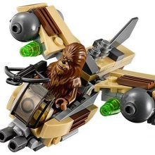 Star Wars Micro Fighter Building Blocks