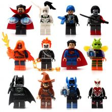 Star Wars 12Pcs/set Lego