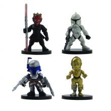 Star Wars Figure Set