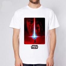 The Last Jedi T-shirt