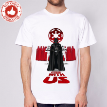 Star Wars Men's High Quality T-shirts