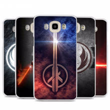 Star Wars Jedi Phone Case Cover for Samsung Galaxy J1 J2 J3 J5 J7 C5 C7 C9 E5 E7 2016 2017 Prime