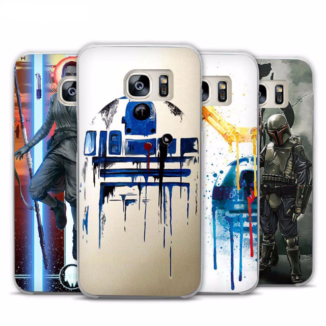 cover samsung galaxy s3 star wars