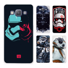 Star Wars Cell Phone Case Cover for Samsung Galaxy A3 A5 A7 A8 A9 2016 2017