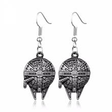 STAR WARS Millennium Falcon Earrings
