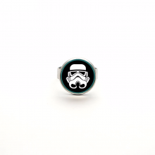 BB-8 Darth Vader Galactic Empire Stormtrooper Rings