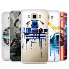 Star Wars Art Phone Case Cover for Samsung Galaxy J1 J2 J3 J5 J7 C5 C7 C9 E5 E7 2016 2017