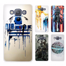 Star Wars Transparent Cell Phone Case Cover for Samsung Galaxy A3 A5 A7 A8 A9 2016 2017