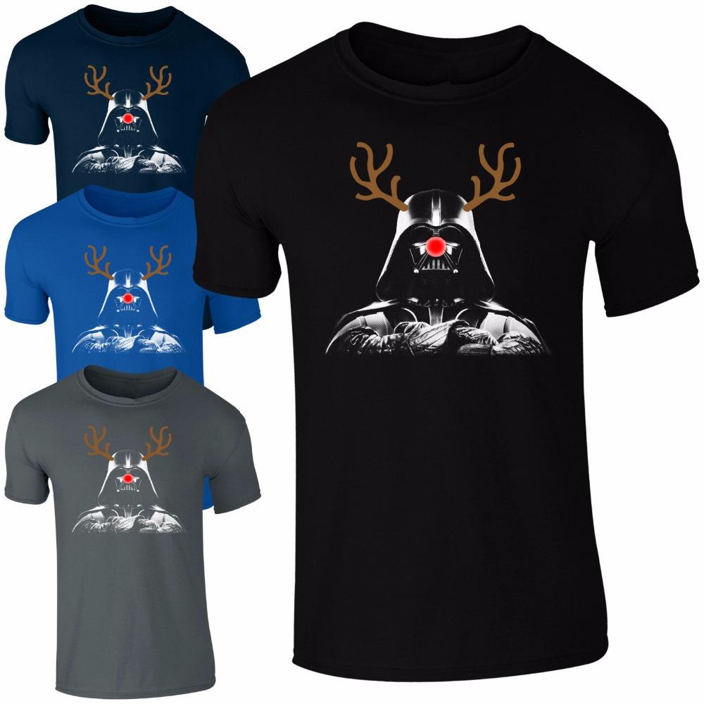 darth vader christmas t shirt
