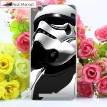 Star Wars Hard Case for Xiaomi Redmi 4X 4 4A Pro prime Note 4 4X 2 3S 3 Pro Mi5 Mi5s Mi6 Mi 5 6 5S