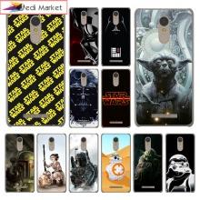 STAR WARS Case for Xiaomi Mi 6 5 5s mi6 mi5 mi5s Plus Redmi 3 3S 4 4X 4A Pro Prime Note 2 3 Pro