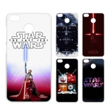 The Last Jedi Phone Case for Xiaomi Redmi Note MI A1 4X 5 5A 4 4A 3 Plus 5X