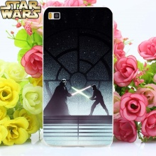 Star Wars Hard Case for Huawei P10 P9 P8 lite Plus 2017 2016 2015 Mini Mate 10 Pro lite