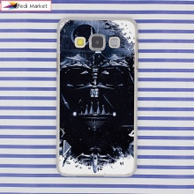 STAR WARS Case Cover for Samsung Galaxy A3 A5 J3 J5 J7 2015 2016 2017 & Grand Prime Note 2 3 4 5