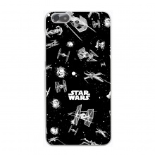 Star Wars Phone Cases for Huawei Honor Mate Y7 Y6 Y5 Y3 P9 P8 P10 10 9 8 7X 6X 6C 6A Lite Plus Pro Mini 2017