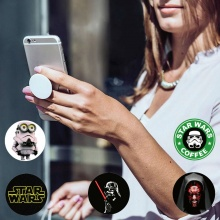 Star Wars Pop Socket for Iphone Samsung Xiaomi Moto Huawei LG Phones and Tablets